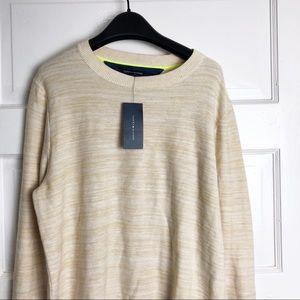 Tommy Hilfiger crewneck sweater size S